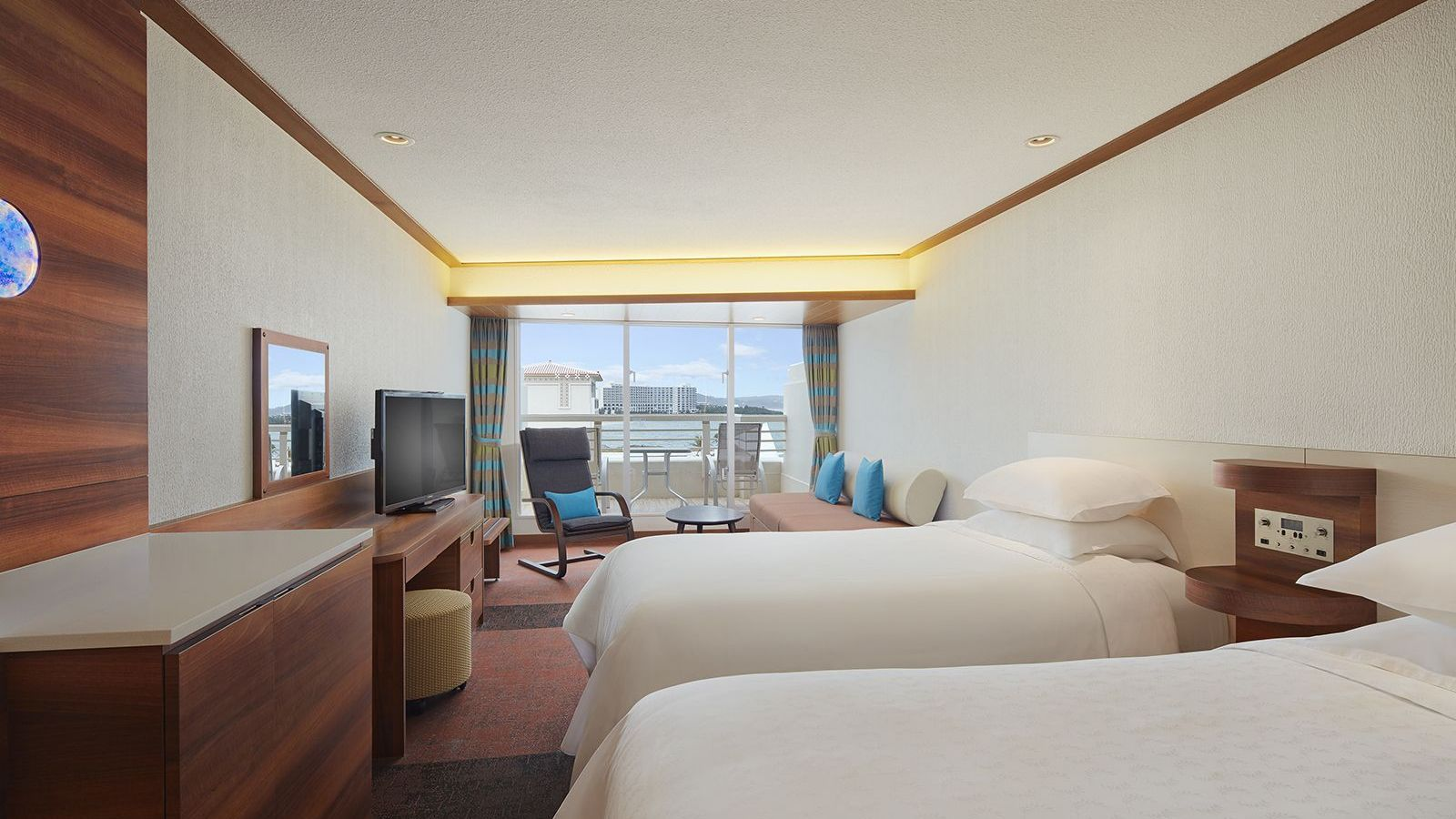 【Main Tower】Deluxe Room
