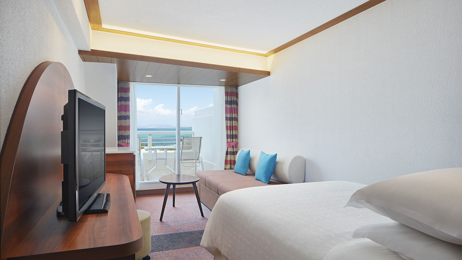 【Main Tower】Double Room
